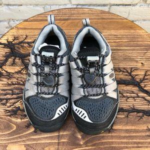 KEEN Navy/Gray Versatrail Sneakers sz 8